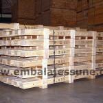 Cajas para cilindros